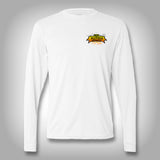 The Bearded Monkey - Performance Shirt - Fishing Shirt