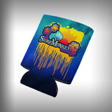 Sublimate Dye Sublimation Can Hugger | Custom Can Huggers 16 oz - SurfmonkeyGear  - 2