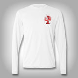 Spiny Lobster - Performance Shirt - Fishing Shirt