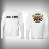 Drinko De Mayo - Performance Shirt - Fishing Shirt - SurfmonkeyGear  - 1