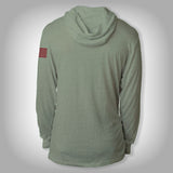 Surfmonkey Gear Performance Solar Hoodie Shirt - SM Logo Surfboards