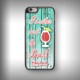 iPhone 6+ / 6s+ case with Full color custom graphics - Dye Sublimation Graphics - SurfmonkeyGear  - 7