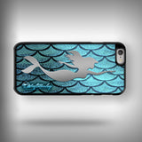 iPhone 6+ / 6s+ case with Full color custom graphics - Dye Sublimation Graphics - SurfmonkeyGear  - 11