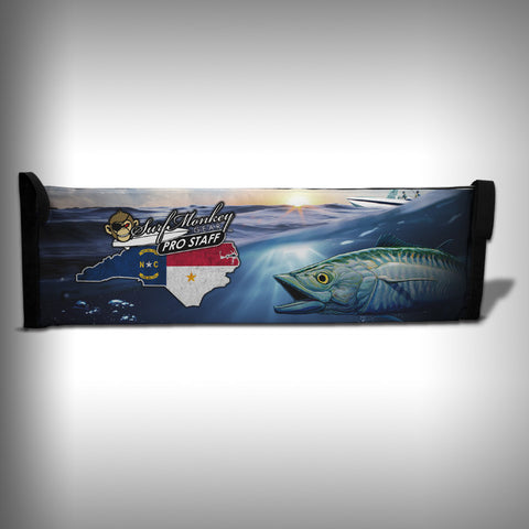 Surfmonkey Pro Staff North Carolina Insulated King Fish / Wahoo Bag - SurfmonkeyGear  - 1