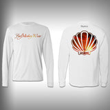 Surfmonkey OceanWear™ Performance Solar Shirt - Shell - SurfmonkeyGear