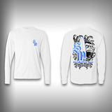 Screaming Monkey  - Performance Shirts - Fishing Shirt - SurfmonkeyGear  - 1
