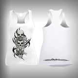 See no Evil - Womens Tank Top - SurfmonkeyGear  - 1