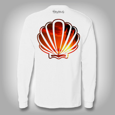 Surfmonkey OceanWear™ Performance Solar Shirt - Shell