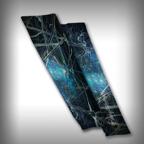Neurons Compression Sleeve Arm Sleeve - SurfmonkeyGear