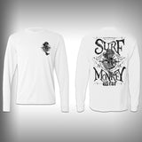 Surfmonkey Mermaid - Performance Shirt - Fishing Shirt - SurfmonkeyGear  - 1