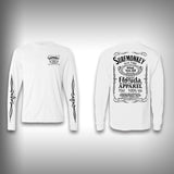 Surfmonkey Daniel  - Performance Shirts - Fishing Shirt - SurfmonkeyGear  - 1