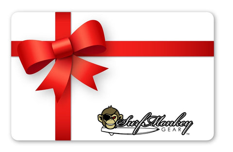 Surfmonkey Gift Cards
