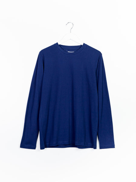 Nate L/S tee