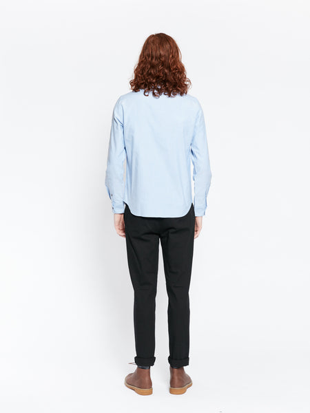 Jacob L/S shirt