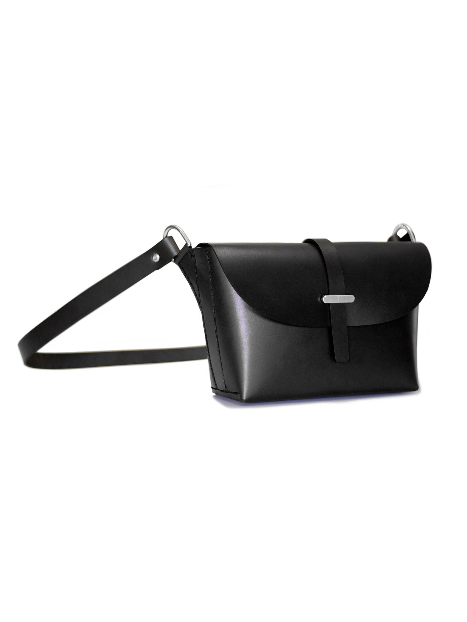 VE x TF Messenger Bag