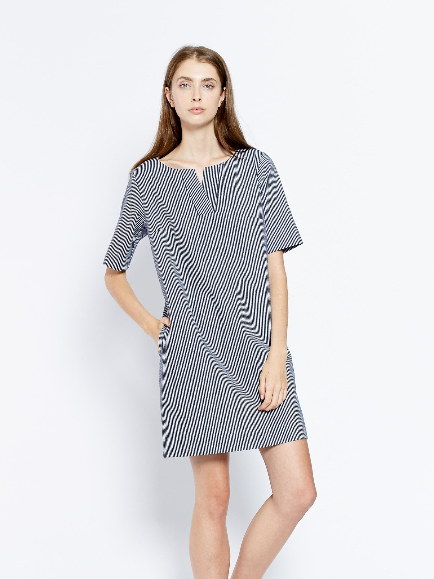 Shift kurta dress