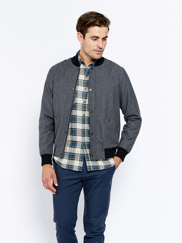 Mens - Outerwear