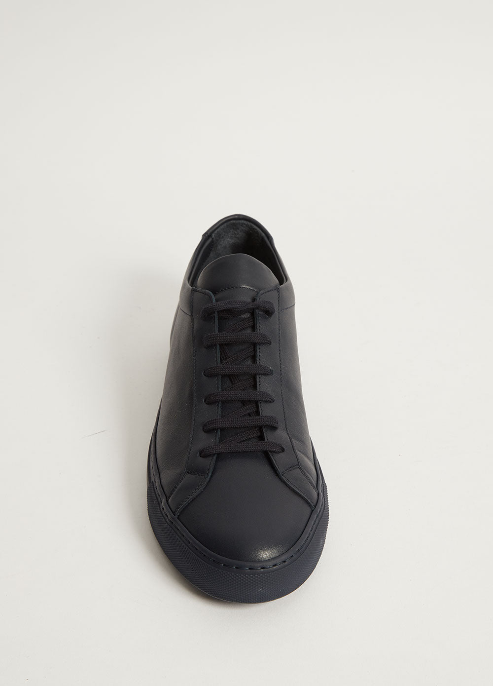 Navy Achilles Low by Common Projects   Incu