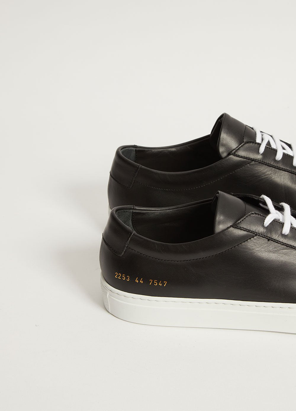 Achilles Low by Common Projects | Incu