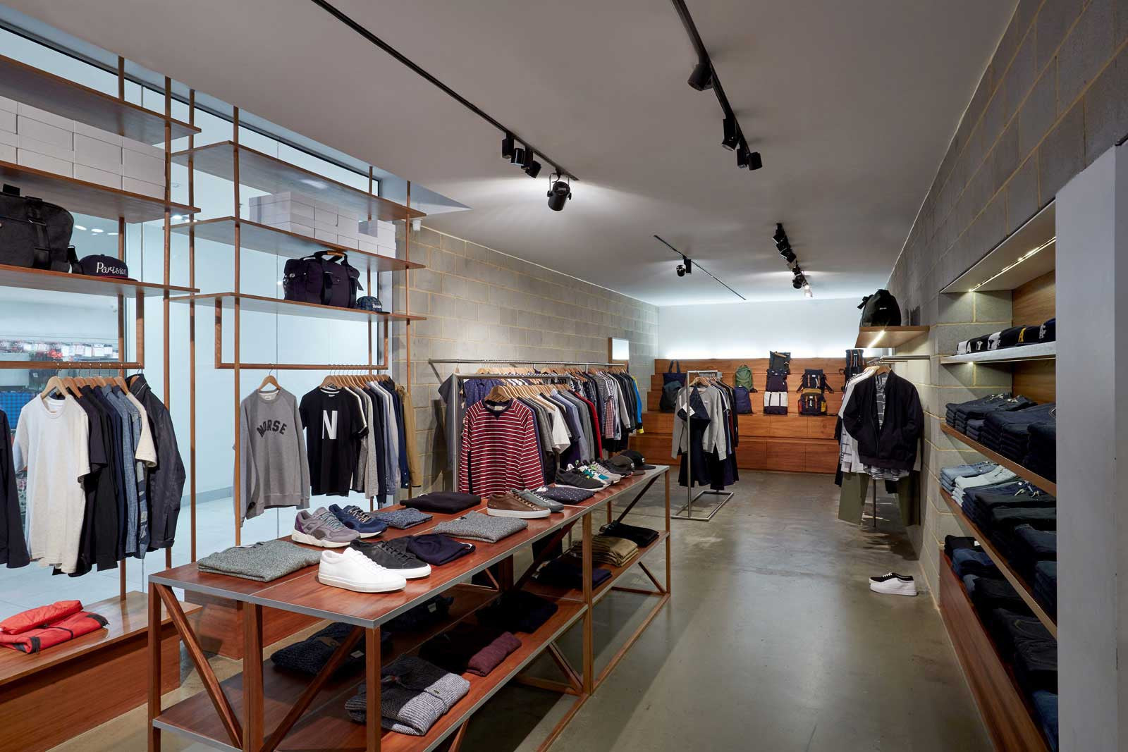 Incu Flinders Lane Mens
