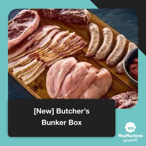 (NEW) Butcher Box