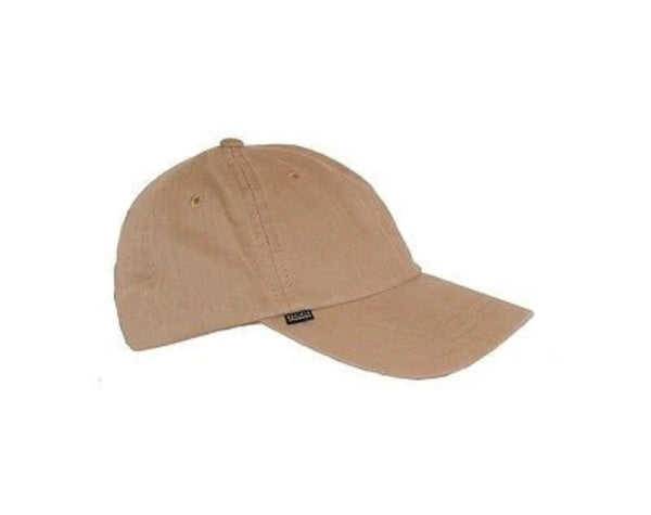 Pacific Traders Men's ball cap khaki
