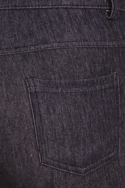 Yelete Original 5 Pocket Soft Knit Skinny Jeggings Navy Blue