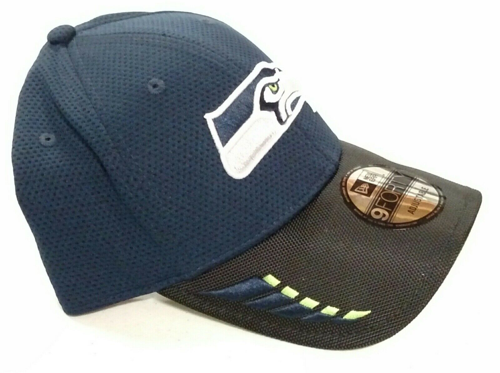 Seattle Seahawks New Era 9Forty NFL Adjustable Cap