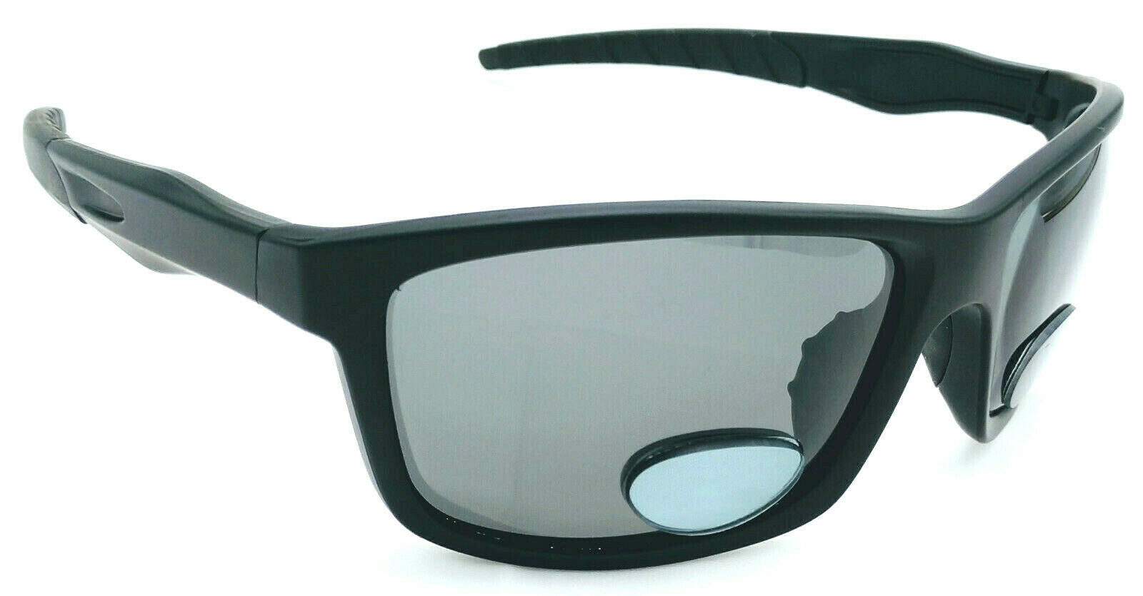 KnotMaster Snake II Polarized Bifocal Fishing Sunglasses Readers unisex Sports