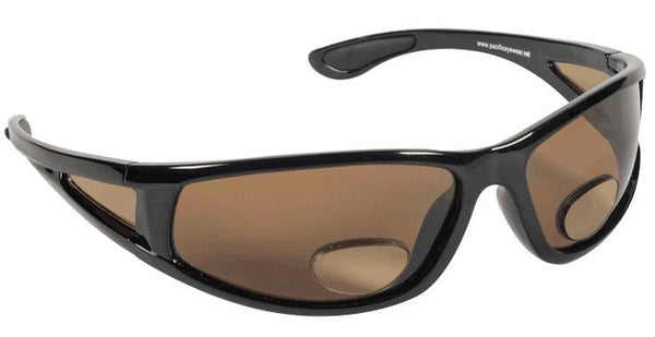 KnotMaster McKenzie Polarized Bifocal Fishing Sunglasses Readers unisex Sports