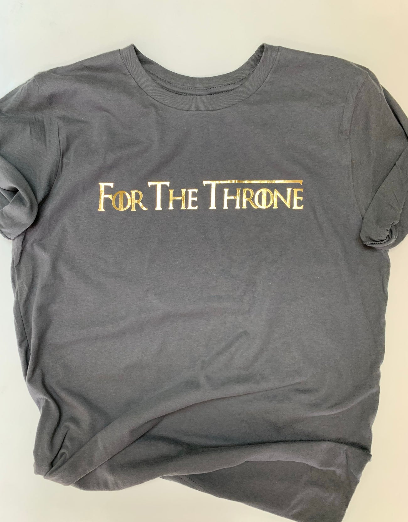 Game of Thrones Fan Shirt