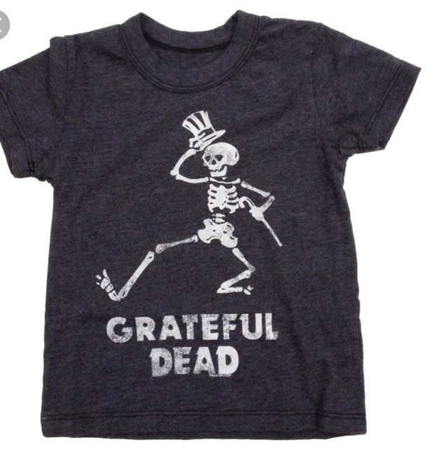 Grateful Dead Fan Shirt