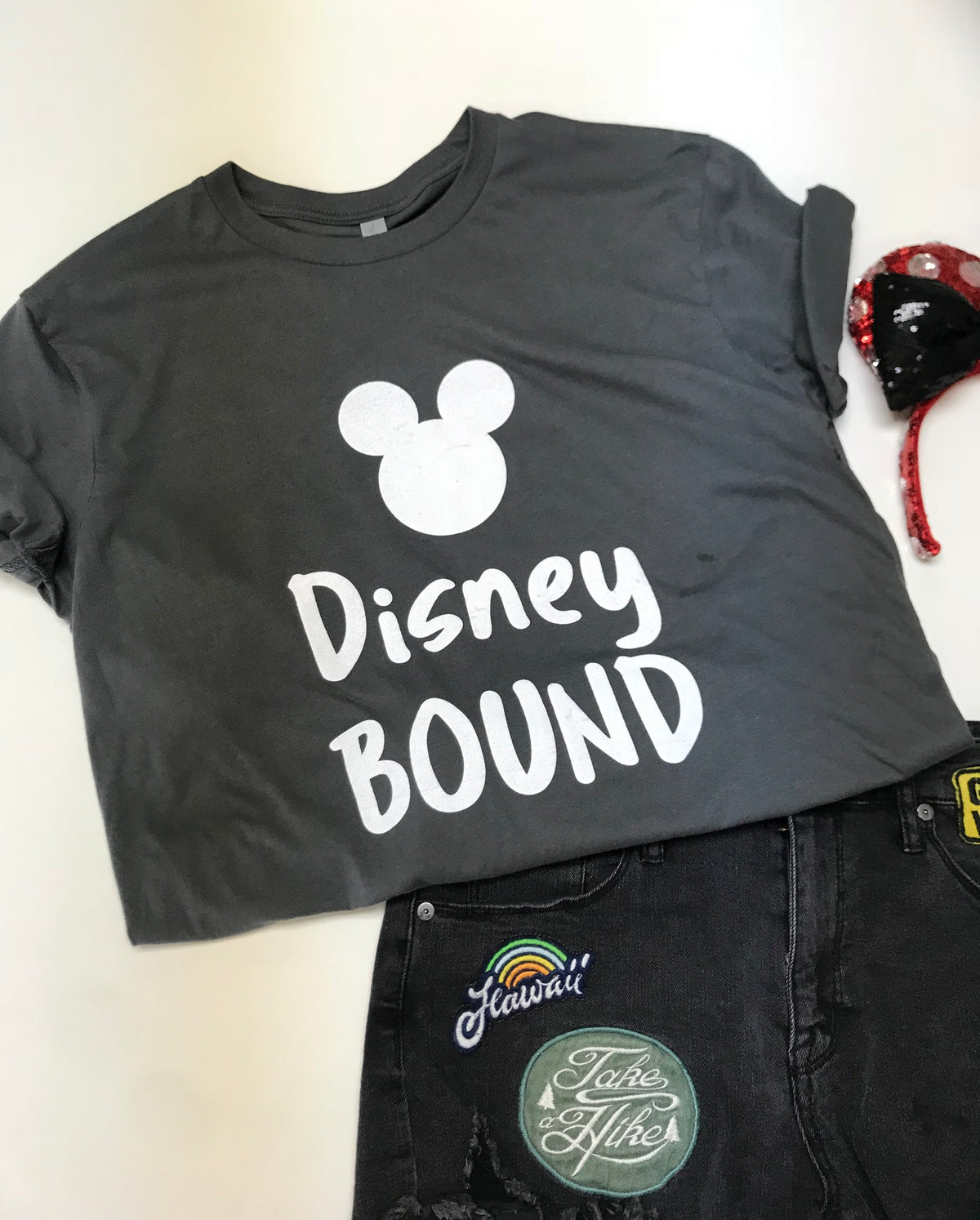 Disney Bound Shirt Family Vacation Shirt