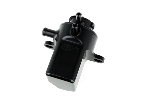 Aluminati Coolant Expansion Tank Black