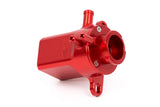 Aluminati Coolant Expansion Tank Red