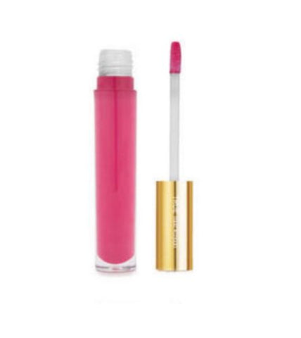 True Isaac Mizrahi Sheer Lip Shine in Looker, .12 oz - Swanky Bazaar