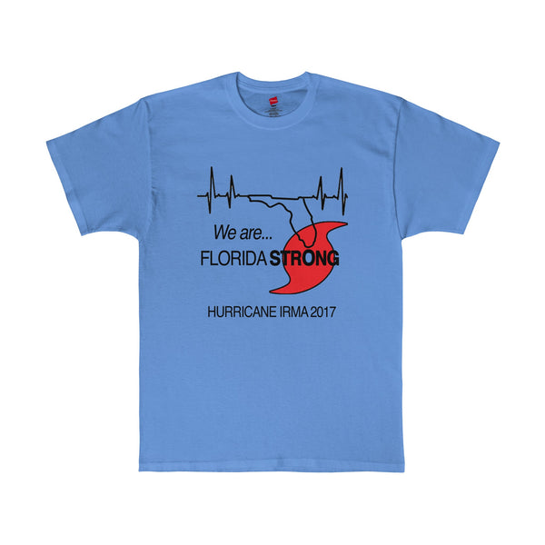 We Are Florida Strong Hurricane Irma 2017 Tee 7 Colors T-Shirt