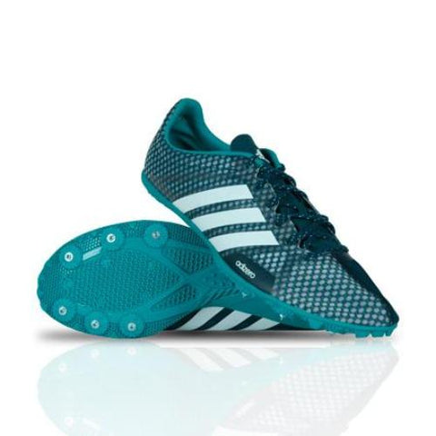 Adidas AdiZero Ambition MD Men's Middle Distance Track Spikes Shoes Size 11