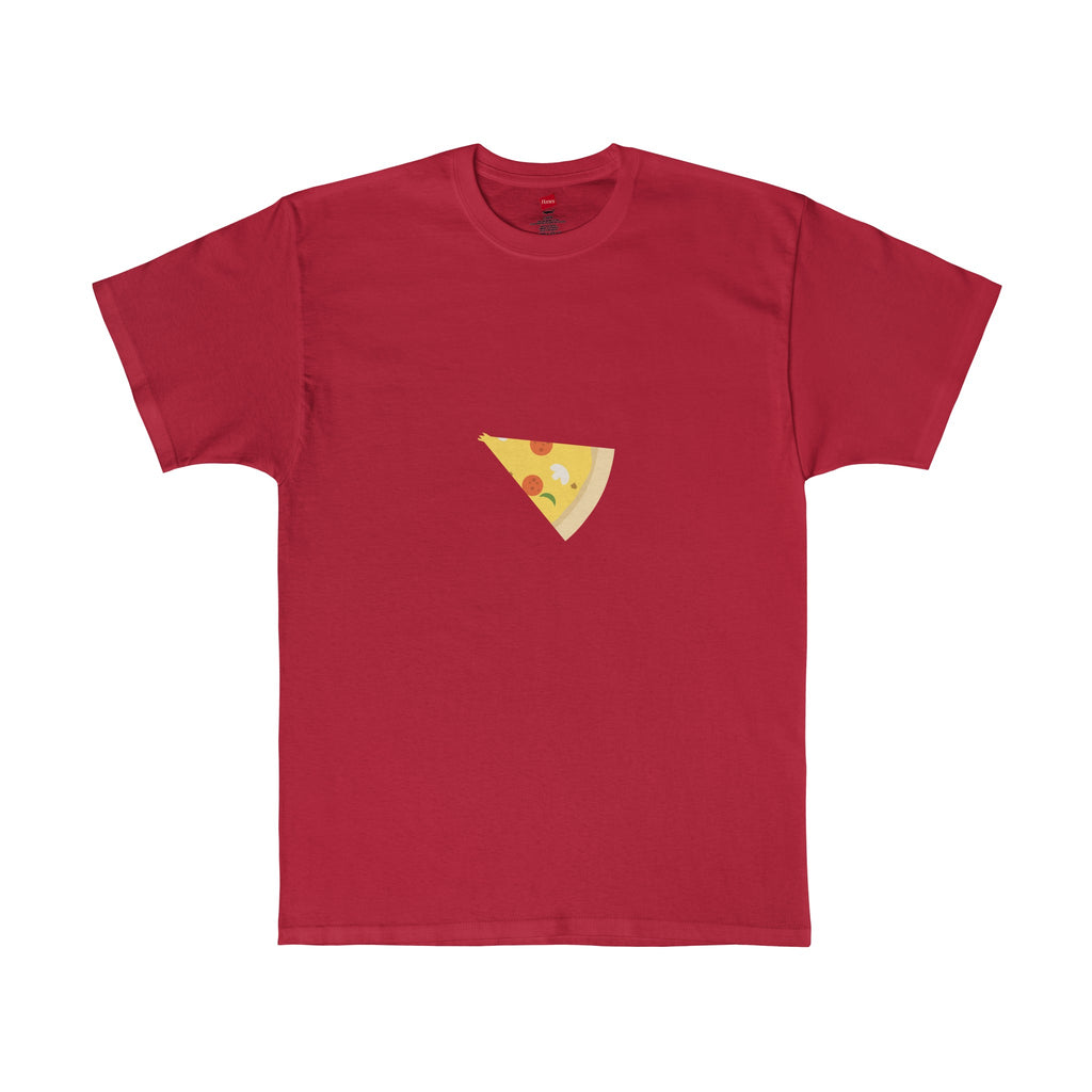 e09fdfe58 ... Pizza Slice Tee Mommy / Daddy & Me Coordinating Child Youth T-Shirt