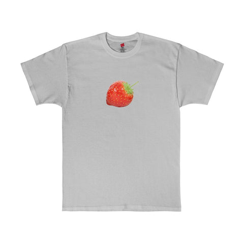 Strawberry T-Shirt Sweet & Juicy Graphic Tee