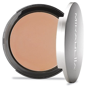 Mirabella Skin Tint Mineral-Based Cream to Powder Foundation, Shade: IV C - Swanky Bazaar