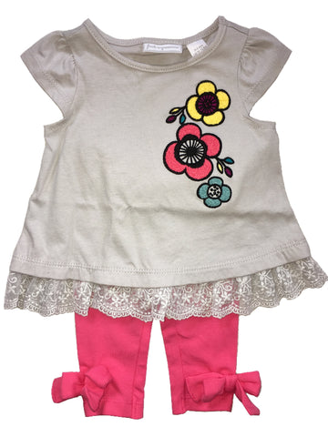 Baby & Toddler Girl Clothing
