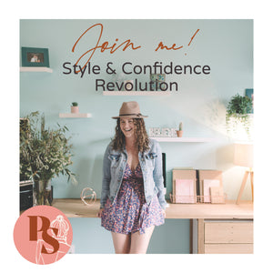Style & Confidence Revolution - Monthly subscription