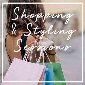 Shopping and Styling Experience