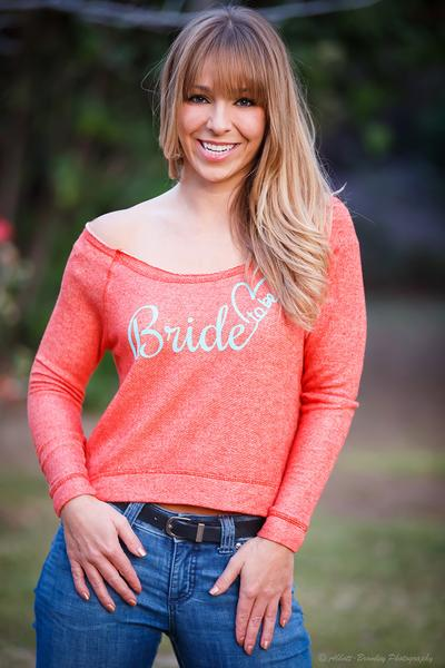 Bride to Be Sweater