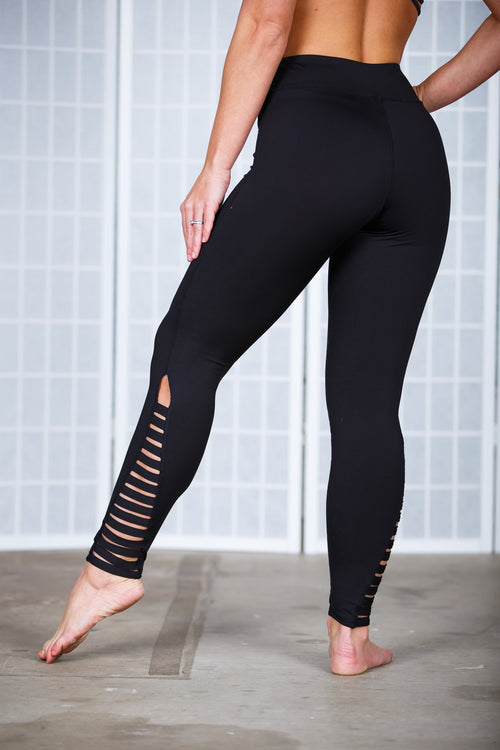 Strip It Down Gym Pants