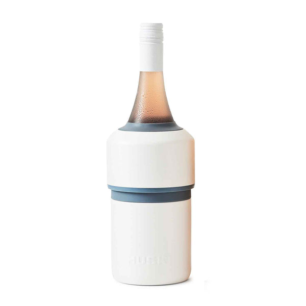 Huski Wine Cooler - Matte White