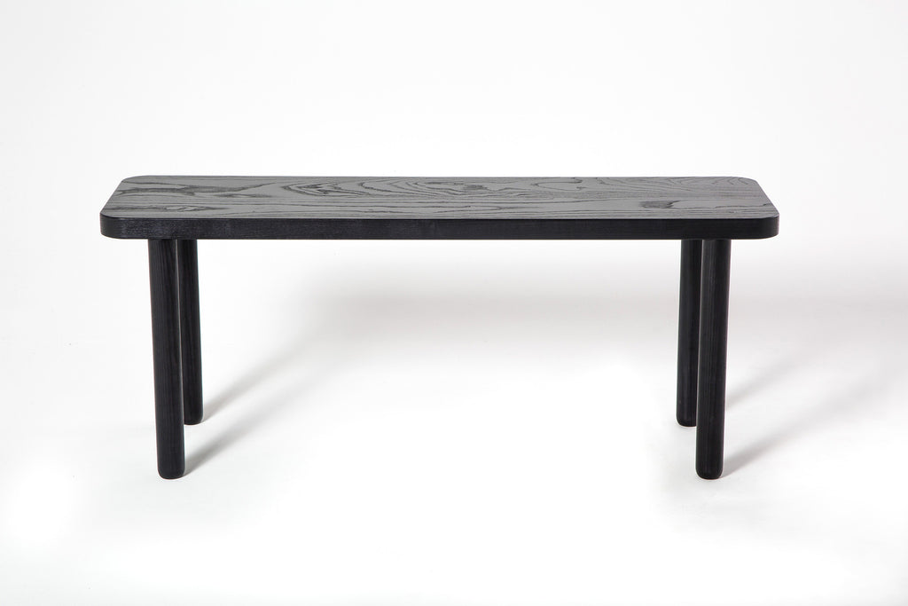 The Sunday Bench - Black