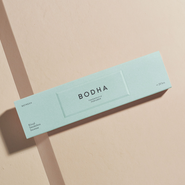 Bodha Smokeless Incense - Refresh