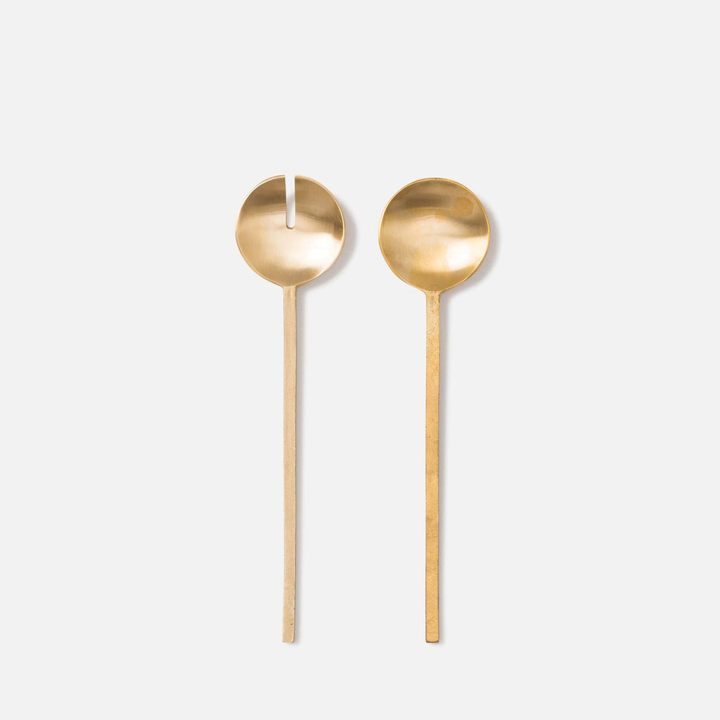 homeware-brass-salad-servers